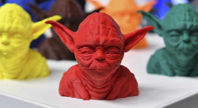 3D-принтеры не совершили революцию, но приносят пользу
