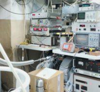 Лазер на свободных электронах в ИЯФ СО РАН модернизировали для изучения магнитов размером с молекулу