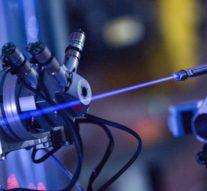 Физики показали пучок мощнейшего лазера на свободных электронах XFEL
