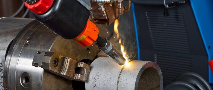 РФЯЦ-ВНИИЭФ разработал новую технологию лазерной сварки сложных конструкций