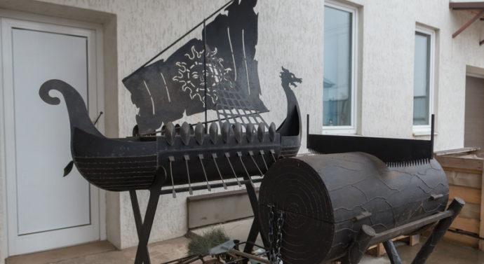Их вдохновляет сталь: как необычные сувениры из Одинцово покорили рынок