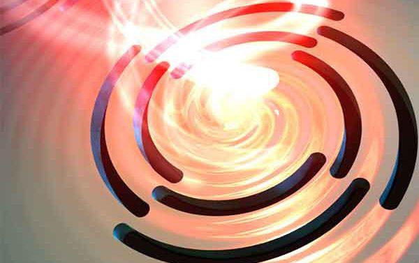 Уникальные микро-шестерни кручёного света