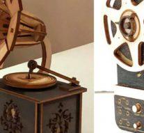 Уникальные деревянные музыкальные шкатулки производятся в Болгарии
