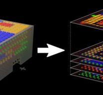Лазер поможет напечатать трёхмерные микро- и нано-структуры
