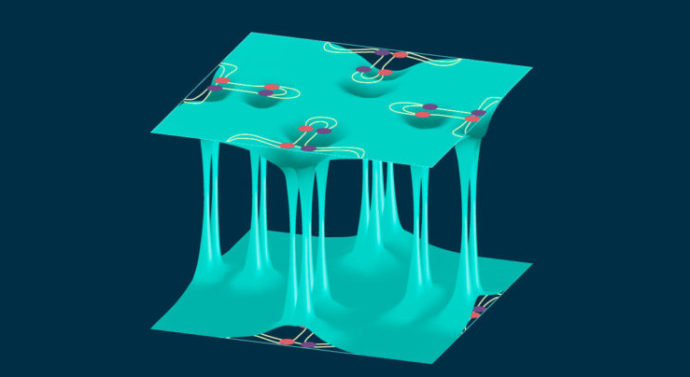 Российские физики подобрали идеальный материал для создания лазеров