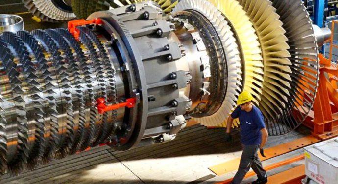 Россия напечатает газотурбинные двигатели на 3D-принтере