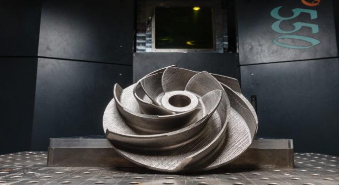 «Росатом» может выйти в лидеры рынка 3D-печати
