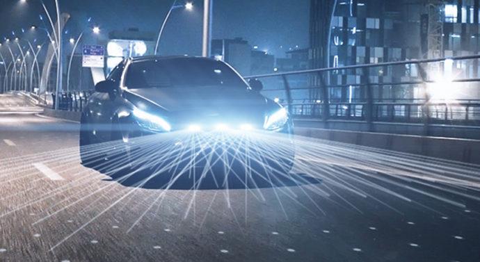 Сотрудничество ams, Ibeo и ZF направлено на создание компактных и дешевых лидаров для автомобилей