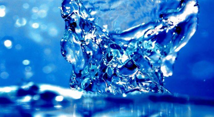 Мощный лазер создал в воде звуковую волну максимально возможной громкости
