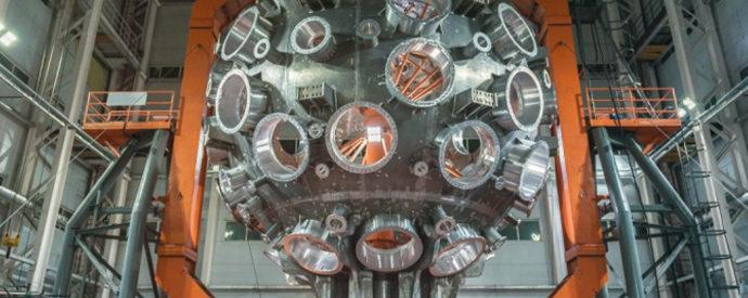 Российские ученые решили создать Царь-лазер