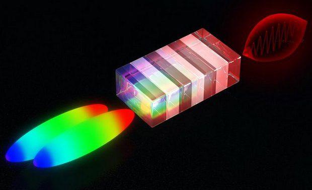 Физики сгенерировали рекордно мощные импульсы терагерцового излучения