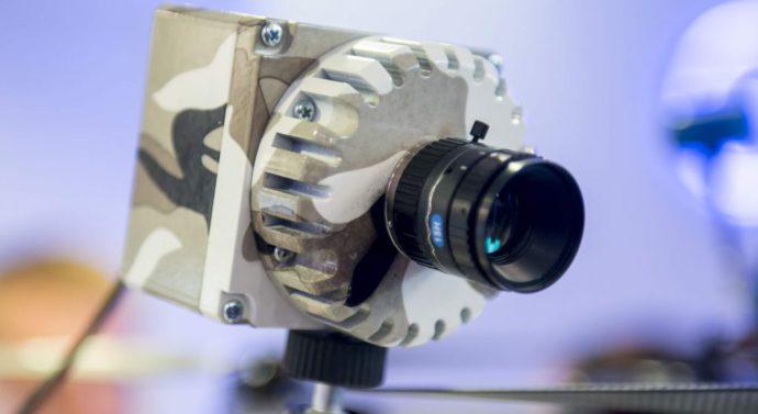 SWIR-камера: как увидеть невидимо
