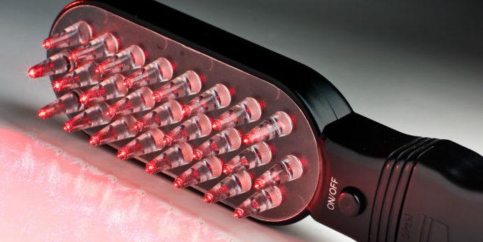 Томские ученые разработали лазерную зубную щетку