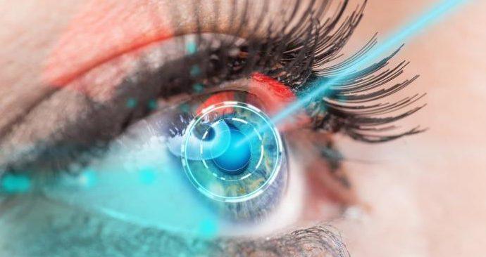 Ученые нашли новый способ лечения возрастной потери зрения