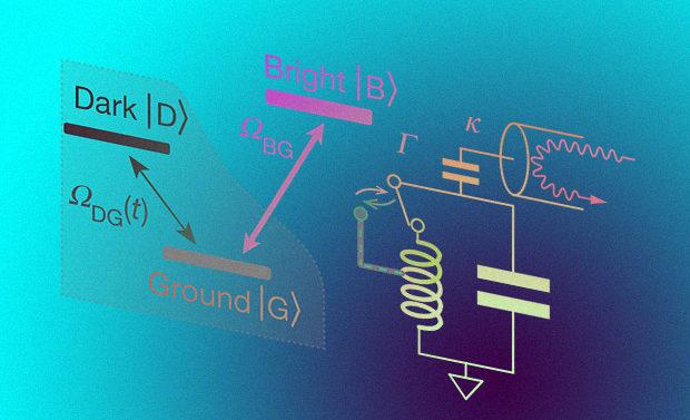 Физики поймали и обратили квантовый скачок