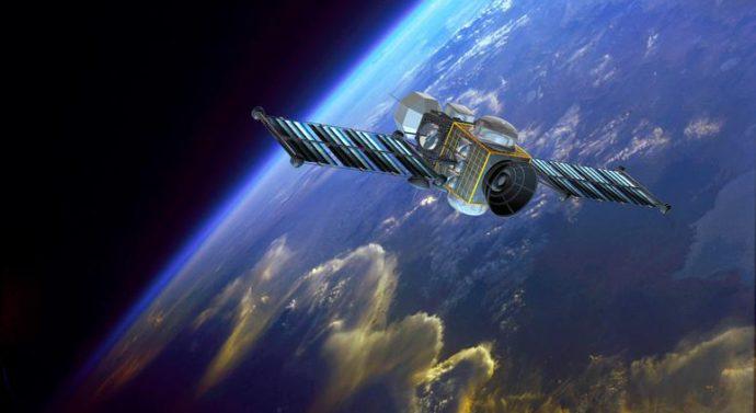 BFM TV: французский лазер сможет нейтрализовать вражеский спутник без его уничтожения