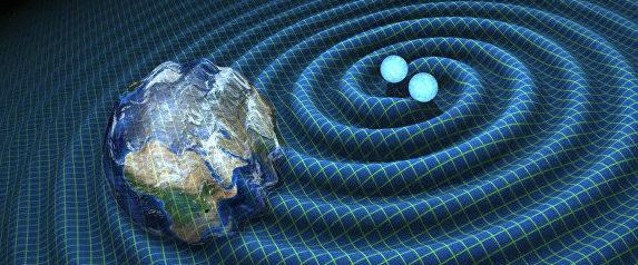 Ученые разрабатывают лазерное вооружение для «захвата» гравитационных волн