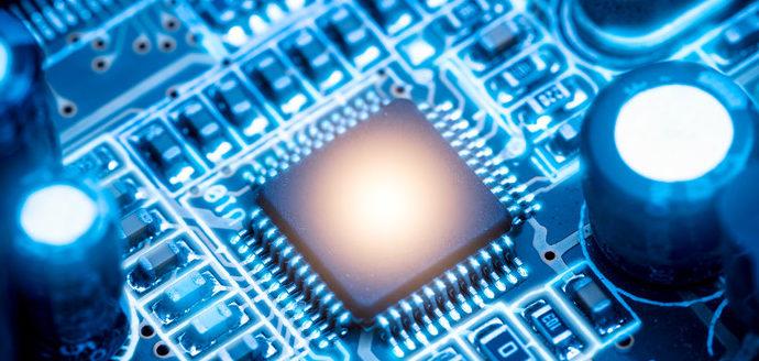 Квантовые компьютеры и вторая технологическая революция
