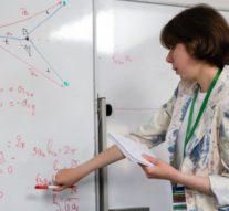 Участники Летней школы по топологической фотонике — о научных трендах и возможностях