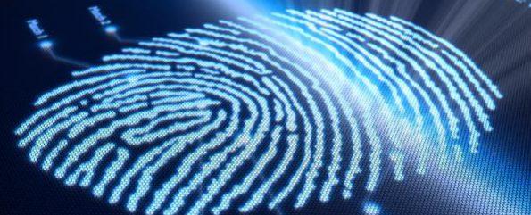 Лазерный прибор дистанционно снимает отпечатки пальцев в Японии