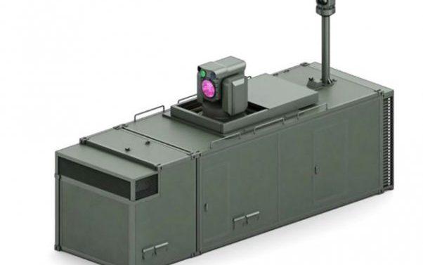 Южнокорейские военные получат лазерную установку против БПЛА к 2023 году
