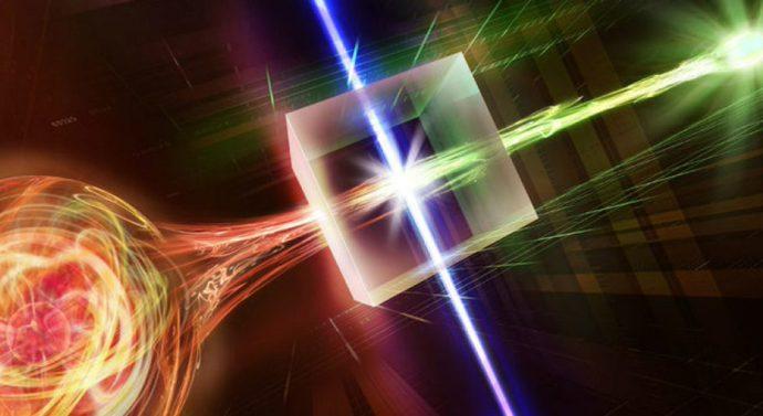Установлен рекорд передачи квантовой запутанности по оптическому кабелю