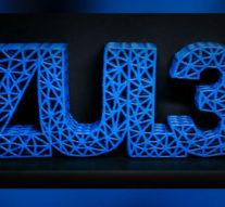 Рекордный 3D-принтер печатает метровые объекты за два часа