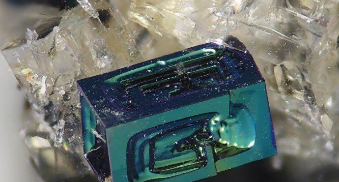 Свет может охлаждать: ученые из ИТМО предложили концепцию «оптического нано-холодильника»