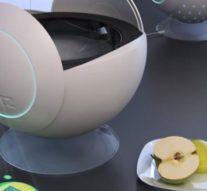 Лазеры — будущее технологий приготовления пищи