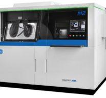Concept Laser и Arcam представили новые промышленные 3D-принтеры на Formnext-2019