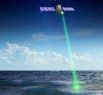 Космические лазеры отслеживают крупнейшую миграцию животных на Земле