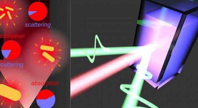 Ученые превратили энергию света в тепло для борьбы с болезнями