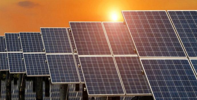 Быстрые лазеры увеличивают КПД солнечных батарей