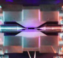 Для ионных ловушек квантовых компьютеров нашли подходящую пару