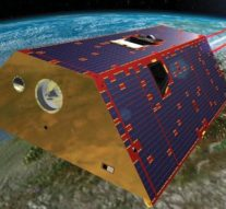 Россия и Китай отправят на орбиту четыре аппарата c лазерами для мониторинга силы притяжения
