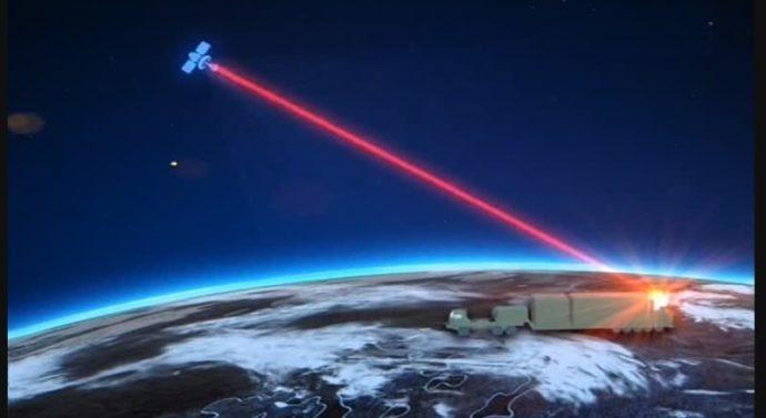 В СССР готовились к «звездным войнам»: как США наткнулись на секрет в пустыне