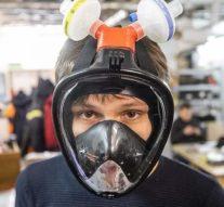 Энтузиасты в минской мастерской бесплатно делают маски для врачей с помощью 3D-принтеров и лазера