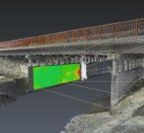 Лазерные будни 40 подписчиков Технология наземного лазерного сканирования для обследования мостов
