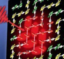 C помощью лазера впервые создали оптический переключатель