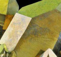 С помощью лазера ученые создали новый нанокомпозит из золота и титана
