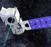НАСА отследило таяние ледников за последние 17 лет с помощью лазеров