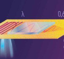 Изготовлена суперлинза, потенциально способная обойти законы классической оптики