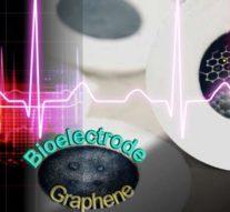 Гибкие биоэлектроды формируемые лазером позволят вести длительный непрерывный мониторинг работы сердца