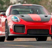 Porsche напечатает при помощи технологии 3D лазерной печати поршни для двигателя 911 GT2 RS