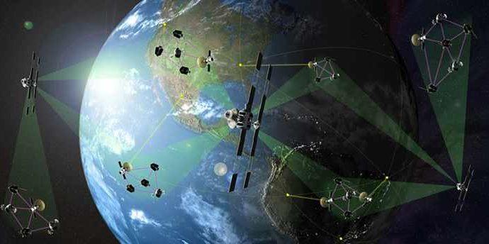 В России протестируют сверхлёгкую оптику для наноспутников