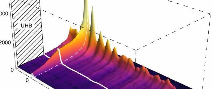 Электроны в магнитных оксидах разогнали лазером