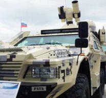 Одной из настоящих сенсаций форума «Армия-2020» стал открытый показ мобильного лазерного комплекса по борьбе с беспилотниками, названного «Рать».