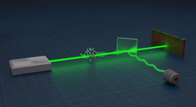 «Квантовая отрицательность» поможет в разработке сверхточных измерительных приборов