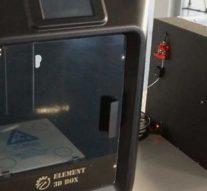 Компания из Подольска начала выпускать 3D-принтеры для школ