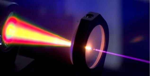 Новые лазерные технологии для ядерного синтез